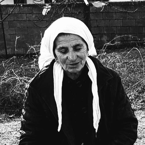 Grandmother of Teuta